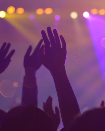 Как подготовиться к проведению клубного концерта